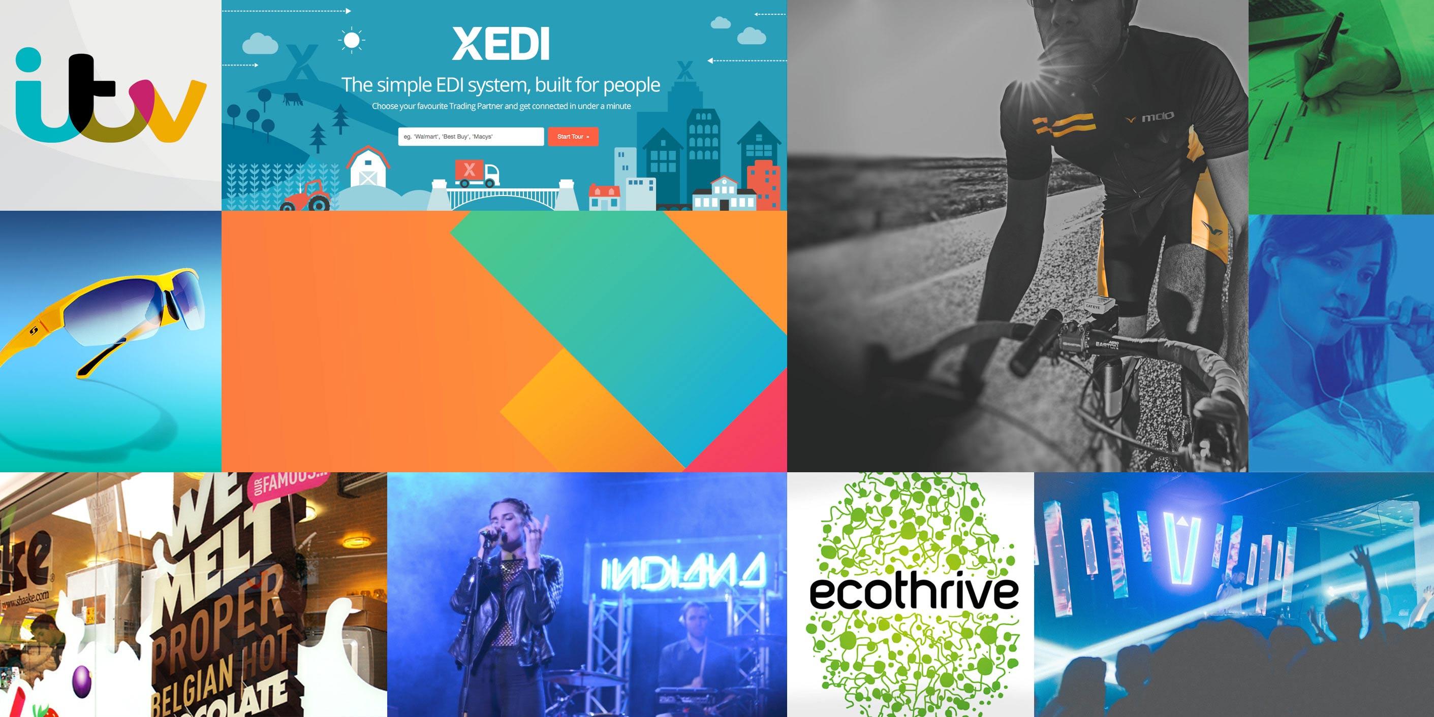 PARA Creative - We Create. We Innovate. We Communicate